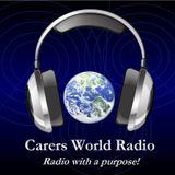 Carers World Radio August 2014