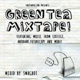 Swagbot - Green Tea Mixtape