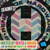 DeadBeets Radio 008 - 31/05/13 - Renegade Hardware Special