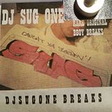DJ Sug One BBoy Mix from Y2K Recorded from Cassette