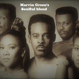 "Marvin Green's soulful blend November 2017 ""Old school dance classics blend"""