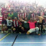 El Futbol Sala Flix puja a  Primera Divisió Catalana