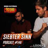 Siebter Sinn @ Set Exclusivo Movida Electrónica Córdoba (Podcast 146) 16.01.19