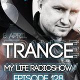 MARTIN SOUNDRIVER presents TRANCE MY LIFE RADIOSHOW EPISODE 128 [Trance1.FM]