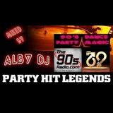 Party Hit Legends #69 - The Best 90's Hits Songs
