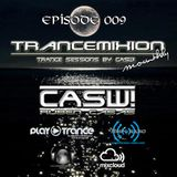 Trancemixion Mounthly 009 by CASW!