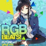 RGB BEATS! future vol1 (2017)