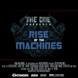 The One presents 'Rise of the Machines' GRIME MIX