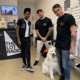 E-Missions Block w: P.Leone, Olive T & Tano @ The Lot Radio 03-29-2019