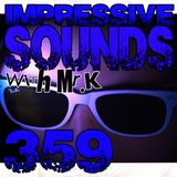 Mr.K Impressive Sounds Radio Nova vol.359 part 1 (23.12.2014)