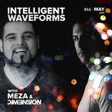 Intelligent Waveforms 016 feat. DIM3NSION