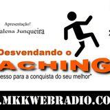 """Programa """"Desvendando o Coaching"""" 20/NOV/2014"""