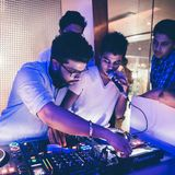Electro house mixtape