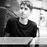 Autobrennt Podcast 039 (2012) - James What