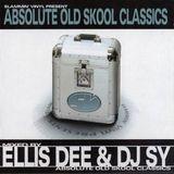 Ellis Dee Junglist Selection 'Absolute Old Skool Classics'