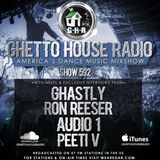 GHETTO HOUSE RADIO 592 - PRIDE 2018 EDITION
