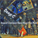Deep C presents The Deepest Emotional House Music Ever Made, 2/24/19. Classic Deep House!!!