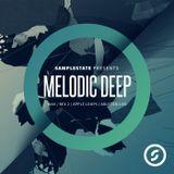 Mix melodic saxo deep house
