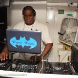BRUCE WAYNE SOCA MIX SERIES (2000)
