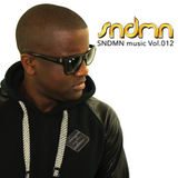 SNDMN music Vol.012
