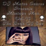 Ladies 1st Mix Series: Vol.2 Book Of Eve