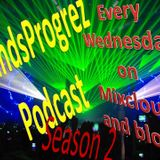 HandsProgrez Podcast Season 2 #004 (Part 1 - Epic Trance)