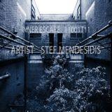 Inner Escape 11001T11 Stef Mendesidis