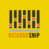 Ricardo Snip - Techno Bomb 8.