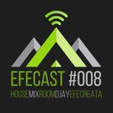 HMR EFECAST #008