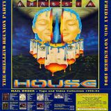 Luke & Neil Trix Amnesia House 'The Shelleys Reunion Party' 18th Nov 1994