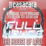 Full House #3 - Mystica Promo Mixtape