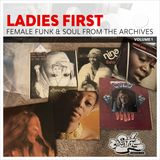 Ladies First: Female Funk & Soul from the Archives | by DJ Mentos