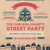 Beats for Cobbled Streets (Chelsea Charity Street Party Promo)