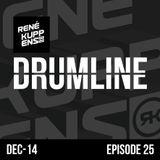DRUMLINE RADIO 25