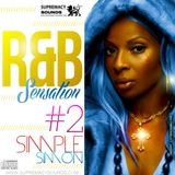 R&B Sensation Vol 2