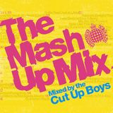 Ministry Of Sound - The Mash Up Mix - The Cut Up Boys (Cd1)