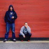 Two Lone Swordsmen Breezeblock Mix 2000