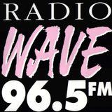 Radio Wave 96.5 Fifth Birthday Saturday 24th May 1997