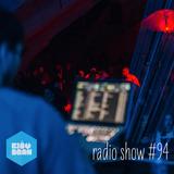Kisobran radio show #94