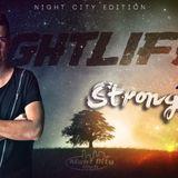 Strong R. @ Night City, Kunszentmiklós