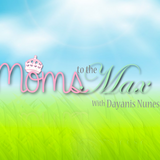 Moms to the Max Podcast Intro