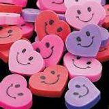 Nusišypsok ( Valentino dienai)