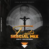 Ceega Wa Meropa - Easter Special Mix 2020