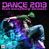 dance 2013 the mix