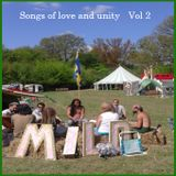 Songs of love and unity - vol 2
