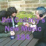 Jim Gellatly's New Music episode 184