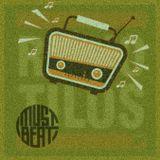 MustBeat show @ Tilos Radio FM90.3 | 11. 11. 2017.