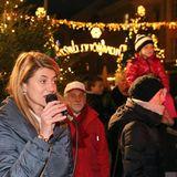 Znanci pred mikrofonom - Vladimira Skale - 28.12.2014