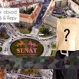 Debata kandidátů do Senátu na Praze 6