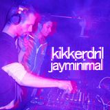 Jay Minimal plus Kikkerdril 08-02-2012